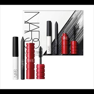 NARS Mini Eye Trio Climax Mascara, Base &Eyeliner